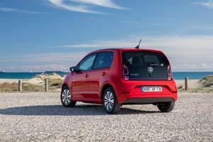 Foto Exteriores (30) Volkswagen E-up Dos Volumenes 2019