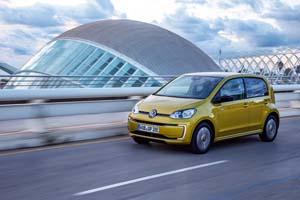 Foto Exteriores (34) Volkswagen E-up Dos Volumenes 2019