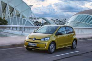Foto Exteriores (35) Volkswagen E-up Dos Volumenes 2019