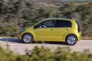 Foto Exteriores (36) Volkswagen E-up Dos Volumenes 2019