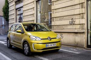 Foto Exteriores (6) Volkswagen E-up Dos Volumenes 2019