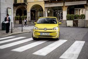 Foto Exteriores (7) Volkswagen E-up Dos Volumenes 2019