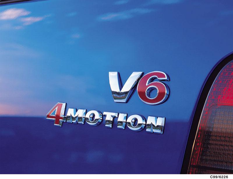 Foto Detalles Volkswagen Golf Dos Volumenes 1997