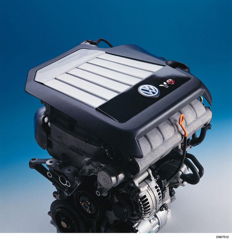 Foto Tecnicas Volkswagen Golf Dos Volumenes 1997