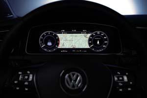 Foto Detalles (1) Volkswagen Golf-gtd Dos Volumenes 2017