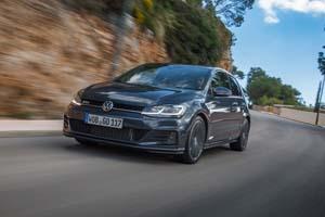 Foto Exteriores (23) Volkswagen Golf-gtd Dos Volumenes 2017