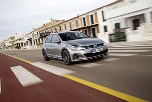 Foto Exteriores (5) Volkswagen Golf-gtd Dos Volumenes 2017