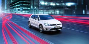 Foto Exteriores (2) Volkswagen Golf-gte Dos Volumenes 2014