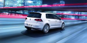 Foto Exteriores (3) Volkswagen Golf-gte Dos Volumenes 2014