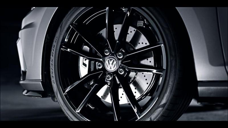 Foto Detalles Volkswagen Golf R Unlimited Dos Volumenes 2018