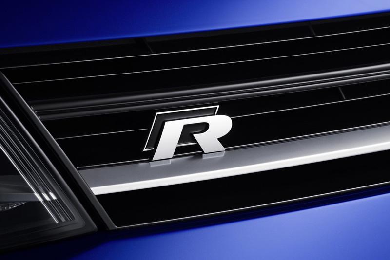 Foto Detalles Volkswagen Golf R Variant Familiar 2015