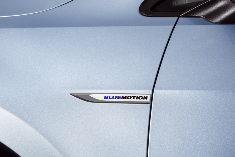 Foto Detalles Volkswagen Golf Tdi Bluemotion Dos Volumenes 2013