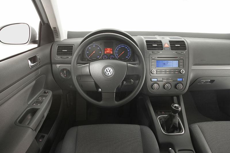 Foto Interiores Volkswagen Jetta Sedan 1999
