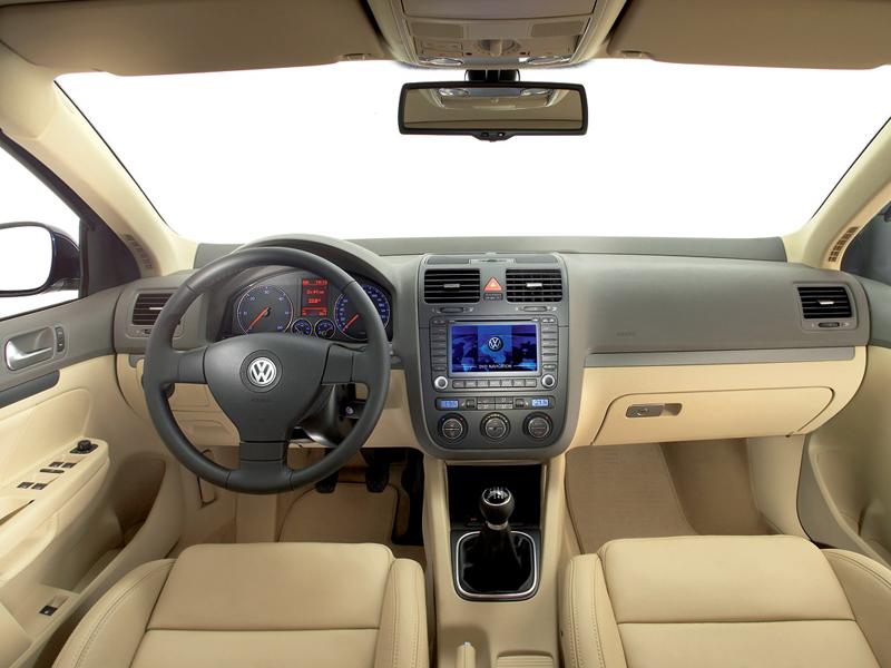 Foto Salpicadero Volkswagen Jetta Sedan 1999