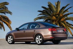 Foto Exteriores (1) Volkswagen Jetta Sedan 2011