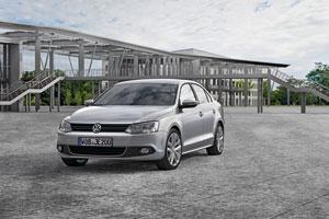 Foto Exteriores (13) Volkswagen Jetta Sedan 2011