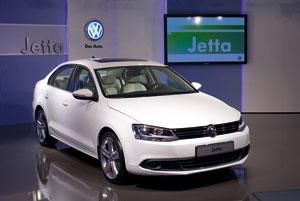 Foto Exteriores (14) Volkswagen Jetta Sedan 2011