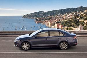 Foto Exteriores (16) Volkswagen Jetta Sedan 2011