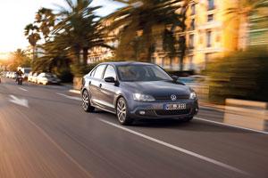 Foto Exteriores (18) Volkswagen Jetta Sedan 2011