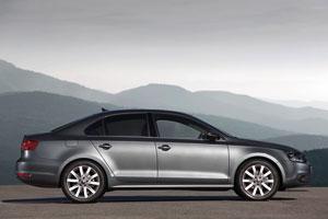 Foto Exteriores (5) Volkswagen Jetta Sedan 2011