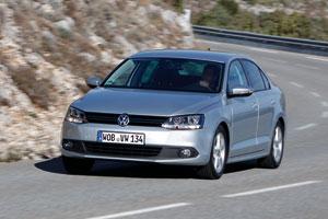 Foto Exteriores (6) Volkswagen Jetta Sedan 2011