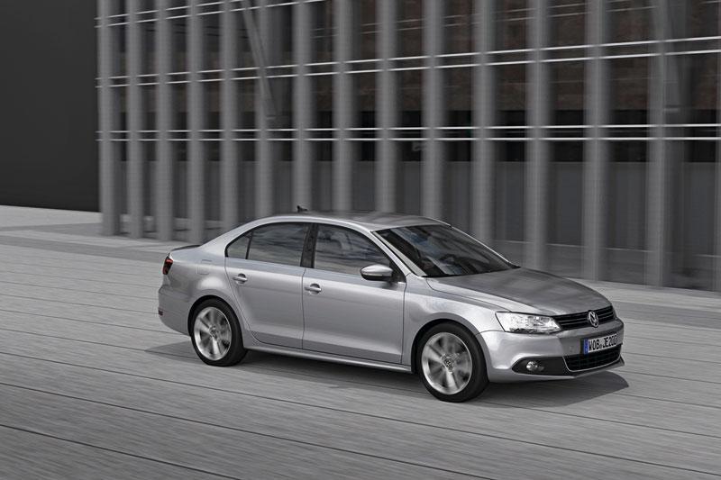 Volkswagen Jetta, prueba dinámica