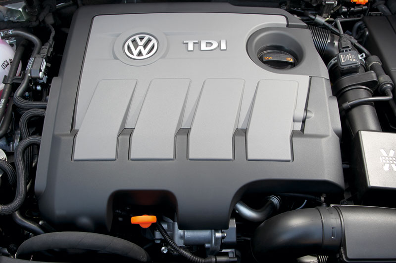 Foto Interiores Volkswagen Jetta Sedan 2011
