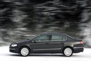 Foto Exteriores Volkswagen Passat Sedan 1999