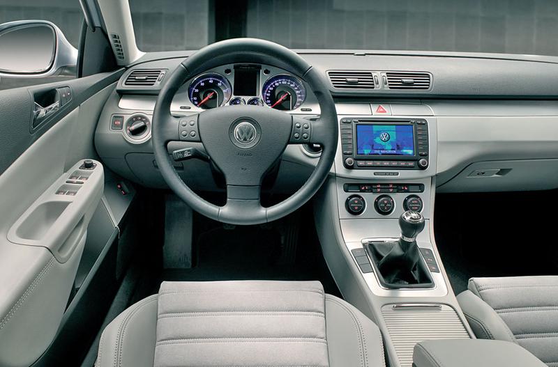 Foto Salpicadero Volkswagen Passat Sedan 1999