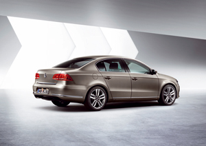 Precio seguro Volkswagen Passat