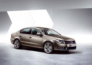 Precios Volkswagen Passat 2010