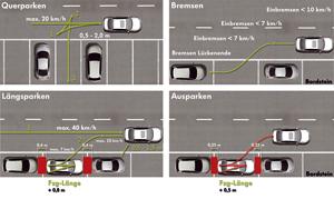 Foto Tecnicas-(4) Volkswagen Passat Sedan 2010