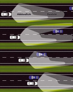 Foto Tecnicas-(8) Volkswagen Passat Sedan 2010