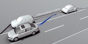 Foto Tecnicas-(9) Volkswagen Passat Sedan 2010