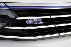 Foto Detalles (2) Volkswagen Passat-gte-prueba Familiar 2016