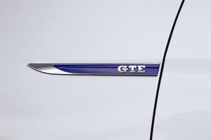 Foto Detalles (3) Volkswagen Passat-gte-prueba Familiar 2016