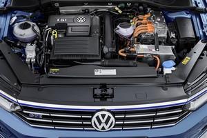 Foto Tecnicas (1) Volkswagen Passat-gte-prueba Familiar 2016
