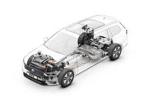 Foto Tecnicas Volkswagen Passat-gte-prueba Familiar 2016