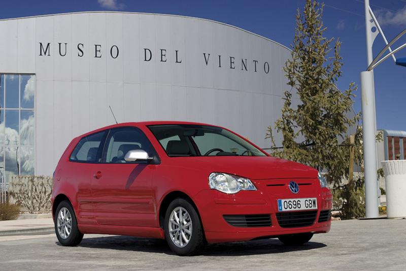 Foto Polo_bluemotion_1_small Volkswagen Polo Dos Volumenes 2008