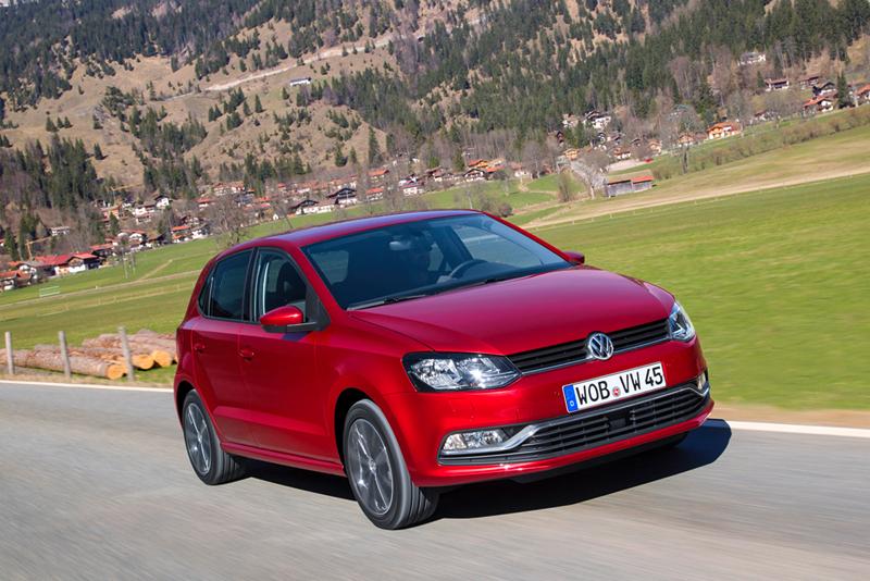 Foto Exteriores Volkswagen Polo Dos Volumenes 2014