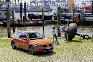 Foto Exteriores (22) Volkswagen Polo Dos Volumenes 2018