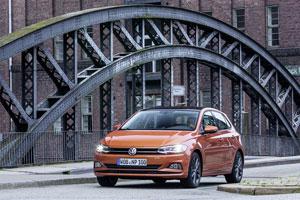 Foto Exteriores (23) Volkswagen Polo Dos Volumenes 2018