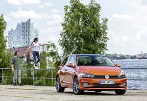 Foto Exteriores (31) Volkswagen Polo Dos Volumenes 2018