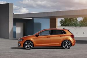 Foto Exteriores 4 Volkswagen Polo Dos Volumenes 2018
