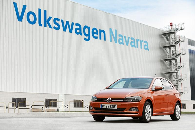Foto Exteriores (13) Volkswagen Polo Dos Volumenes 2018