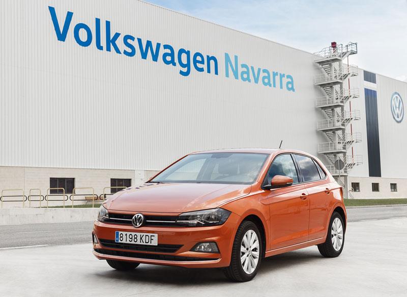 Foto Exteriores (14) Volkswagen Polo Dos Volumenes 2018