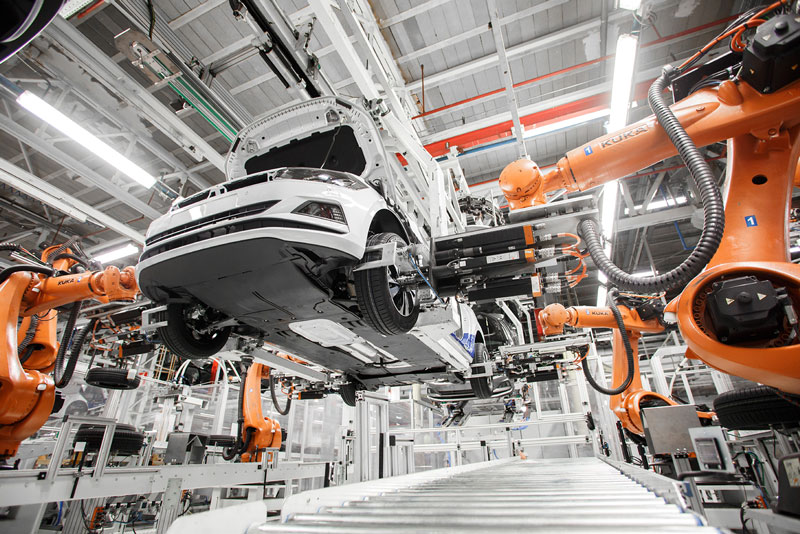 Foto Exteriores (18) Volkswagen Polo Dos Volumenes 2018