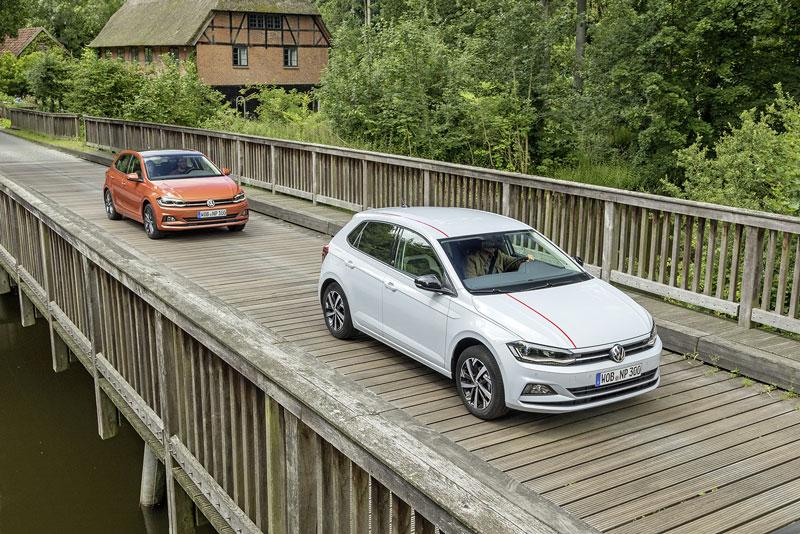 Foto Exteriores (20) Volkswagen Polo Dos Volumenes 2018