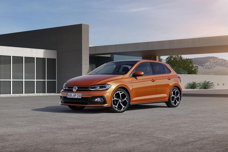 Foto Exteriores 3 Volkswagen Polo Dos Volumenes 2018