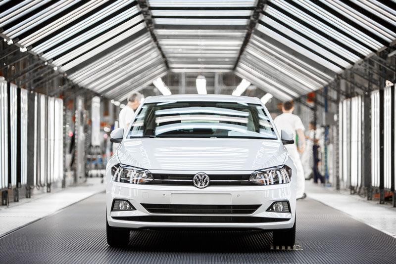 Foto Exteriores 6 (30) Volkswagen Polo Dos Volumenes 2018